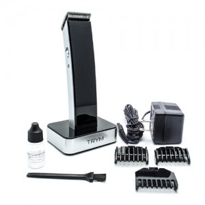 trym beard trimmer