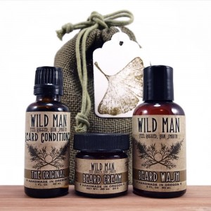 the best beard shampoo