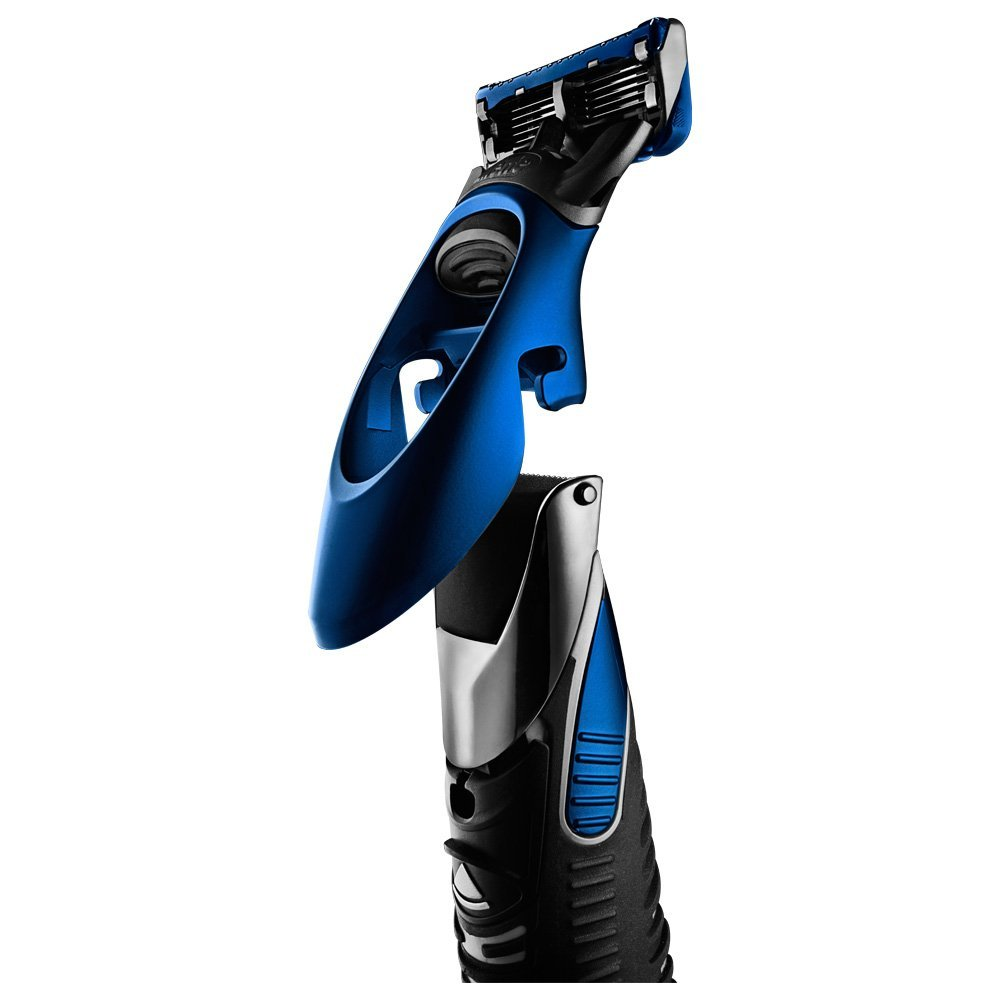 gillette fusion proglide styler 3 in 1 review beard trimmer and body groomer. Black Bedroom Furniture Sets. Home Design Ideas