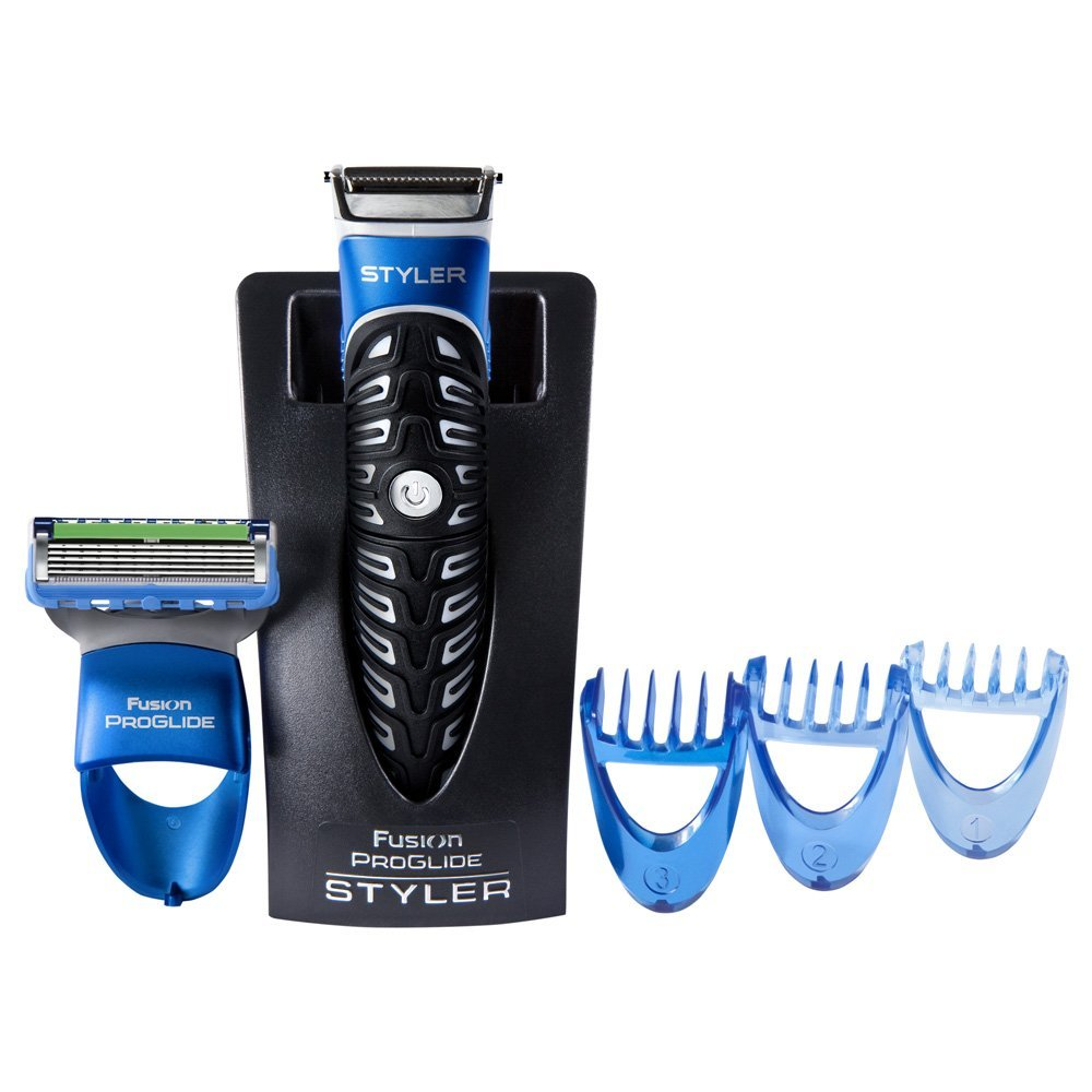 gillette fusion proglide styler 3 in 1 review beard. Black Bedroom Furniture Sets. Home Design Ideas